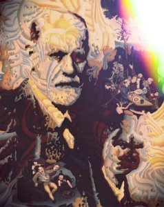 analysis-dreams-painting-sigmund-freud