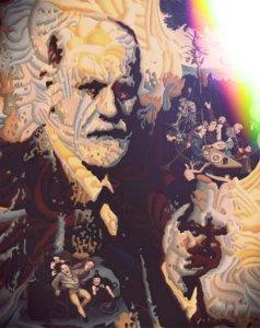 analysis-dreams-painting-sigmund-freud